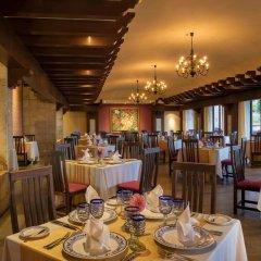Отель Barcelo Huatulco Beach - Все включено питание фото 3