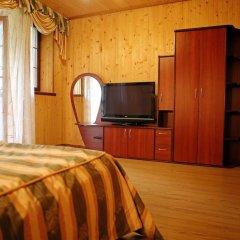Гостиница Воеводино Курорт Люкс с различными типами кроватей фото 5