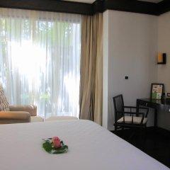 Отель Malisa Villa Suites 5* Вилла с различными типами кроватей фото 6