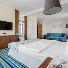 Гостиница Lavicon Apart Hotel Collection в Небуге 13 отзывов об отеле, цены и фото номеров - забронировать гостиницу Lavicon Apart Hotel Collection онлайн Небуг комната для гостей фото 6
