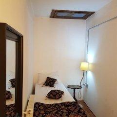 Отель Elephant Galata 3* Улучшенная студия с различными типами кроватей фото 15