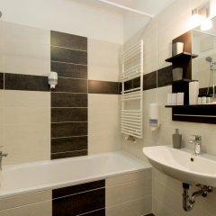 Апартаменты Sun Resort Apartments Улучшенные апартаменты с различными типами кроватей фото 48