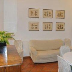 Отель The Pantheon Apartment Италия, Рим - отзывы, цены и фото номеров - забронировать отель The Pantheon Apartment онлайн комната для гостей фото 3