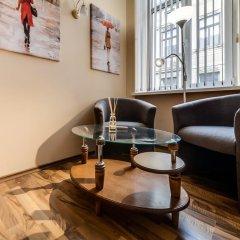 Апартаменты Queens Apartments интерьер отеля фото 2