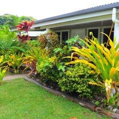 Отель Blue Lagoon Beach Resort Фиджи, Матаялеву - отзывы, цены и фото номеров - забронировать отель Blue Lagoon Beach Resort онлайн фото 4
