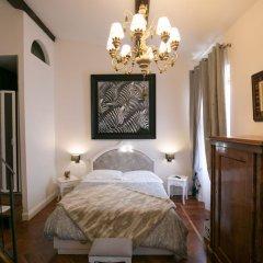 Отель Cestello Luxury Rooms Италия, Флоренция - отзывы, цены и фото номеров - забронировать отель Cestello Luxury Rooms онлайн комната для гостей фото 3