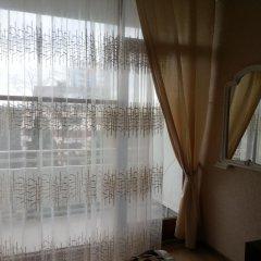 Гостиница na Kurortnyi Prospekt в Сочи отзывы, цены и фото номеров - забронировать гостиницу na Kurortnyi Prospekt онлайн ванная