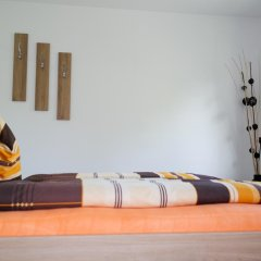 Отель Tischlmühle Appartements & mehr Улучшенные апартаменты с различными типами кроватей фото 5