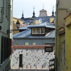 Отель Sofijos apartamentai Old Town Апартаменты с различными типами кроватей фото 22