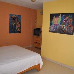 Отель Gusto Tropical Hotel Доминикана, Бока Чика - отзывы, цены и фото номеров - забронировать отель Gusto Tropical Hotel онлайн детские мероприятия фото 2