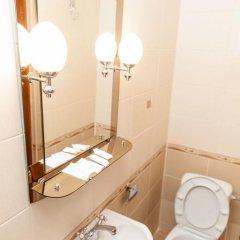 Гостиница Отельно-оздоровительный комплекс Скольмо 3* Стандартный номер 2 отдельными кровати фото 6