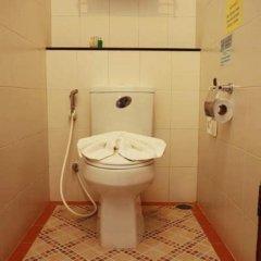 Отель The Orchid House 3* Стандартный номер фото 13