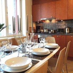 Отель Parkers Boutique Apartments Эстония, Таллин - отзывы, цены и фото номеров - забронировать отель Parkers Boutique Apartments онлайн в номере фото 2
