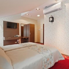 Гостиница Дрозды Клуб 3* Стандартный номер разные типы кроватей фото 2