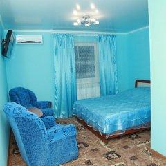 Мини-Отель Гостинный Двор Визит Полулюкс с разными типами кроватей фото 9