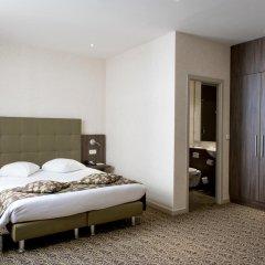 Отель Chambord 3* Номер Бизнес с 2 отдельными кроватями фото 5