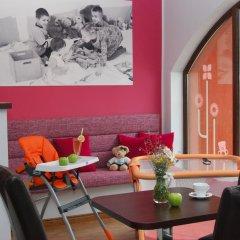 Отель Villa Vrest Гданьск питание фото 3