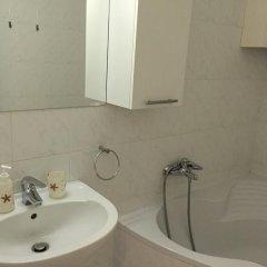 Апартаменты Apartment Dominikanerbastei Вена ванная фото 2
