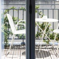 Отель Amastan Франция, Париж - отзывы, цены и фото номеров - забронировать отель Amastan онлайн балкон