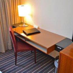 Austria Trend Hotel Bosei Wien 4* Представительский номер с различными типами кроватей фото 10