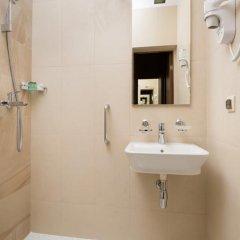 Гостиница Санаторно-курортный комплекс Знание 3* Номер Комфорт с двуспальной кроватью фото 3