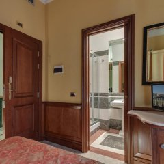 Отель BORROMEO 3* Стандартный номер фото 4