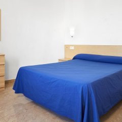Отель Apartamentos Mur Mar Испания, Барселона - отзывы, цены и фото номеров - забронировать отель Apartamentos Mur Mar онлайн комната для гостей фото 10