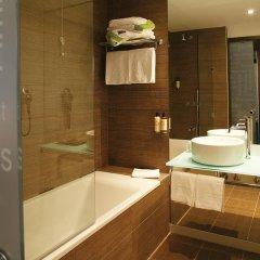 Neya Lisboa Hotel 4* Люкс с различными типами кроватей фото 2