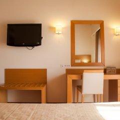 Отель Villa Di Mare Seaside Suites удобства в номере фото 2