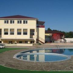 Гостиница Центр Отдыха Сален в Анапе