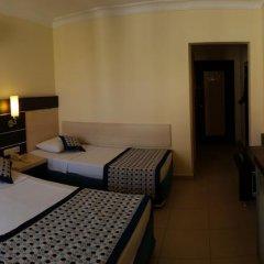 Kleopatra Balik Hotel 3* Стандартный номер с различными типами кроватей фото 7