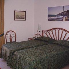 Отель Albergo Le Briciole 3* Стандартный номер фото 8