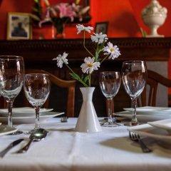 Отель La Asomada del Gato гостиничный бар