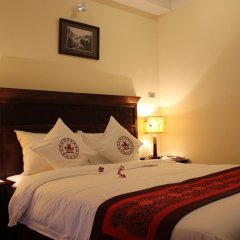 Classic Street Hotel 3* Улучшенный номер с различными типами кроватей фото 2