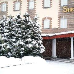 Гостиница Shelestoff фото 6