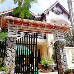 Отель Hai Lam Villa Апартаменты фото 8