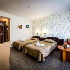 Hotel Kavkaz Golden Dune - Все включено 4* Стандартный номер с различными типами кроватей фото 12