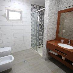 Hotel Dyrrah 4* Стандартный номер с различными типами кроватей фото 4
