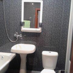 Гостиница in Orlovskaya в Курске отзывы, цены и фото номеров - забронировать гостиницу in Orlovskaya онлайн Курск ванная фото 2