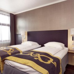 Clarion Collection Hotel Hammer 3* Стандартный номер с различными типами кроватей