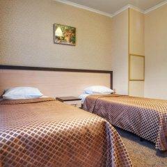 Гостиница Рич Стандартный номер с 2 отдельными кроватями фото 9
