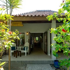 Отель Bale Sampan Bungalows 3* Стандартный номер с различными типами кроватей фото 29