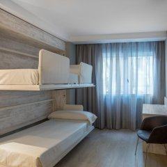Hotel Catalonia Atenas 4* Номер категории Премиум с различными типами кроватей фото 5