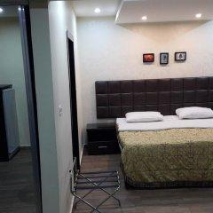 OIa Palace Hotel 3* Люкс с различными типами кроватей фото 20