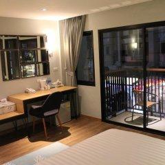Отель Dreamz House Phuket удобства в номере фото 2