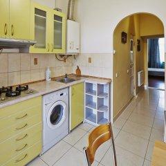 Апартаменты Бандеровец Львов в номере фото 2