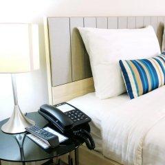 Samran Place Hotel комната для гостей фото 4