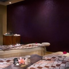 Отель InterContinental Resort Aqaba спа фото 2