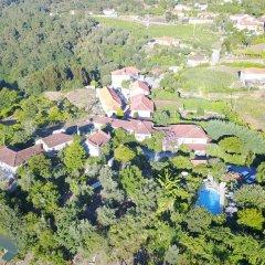 Отель Quinta De Ribas спортивное сооружение