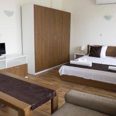 Hotel Perla 2* Апартаменты с различными типами кроватей фото 2